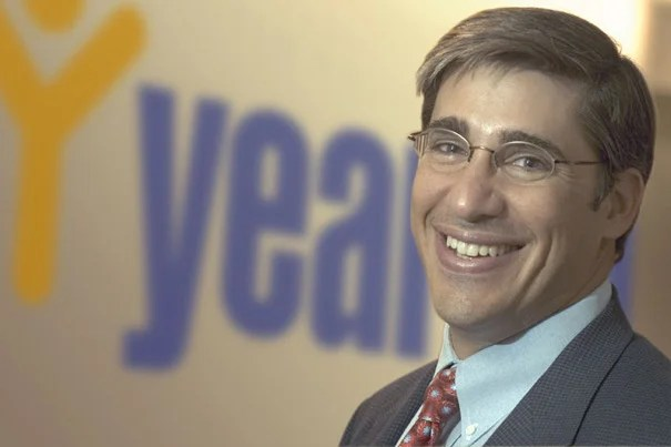 """We want to change perceptions of urban young adults from deficits to assets. They are a critical component of the U.S. economic engine,"" said Gerald Chertavian, founder and CEO of Year Up, a national program that trains urban young adults and places them in internships that prepare them for careers or college. Harvard has hosted 41 interns since 2009."