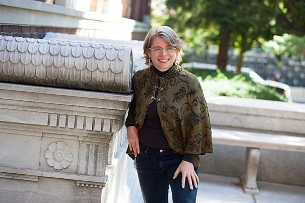 "In offering a preview of her book, ""Book of Ages: The Life and Opinions of Benjamin Franklin's Sister,"" Harvard Professor Jill Lepore noted that Franklin's sister was ""the anchor of the family history"" and supplied her brother with important details."