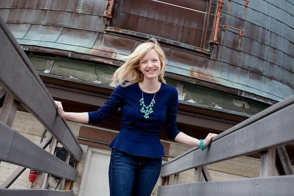 Kimberly Arcand (pictured) and Megan Watzke, both Chandra X-Ray Observatory communications specialists, have completed what they describe as a travel guide to the universe, a place of wonder that you shouldn't need a Ph.D. to understand. After all, they say, the cosmos belongs to us all.
