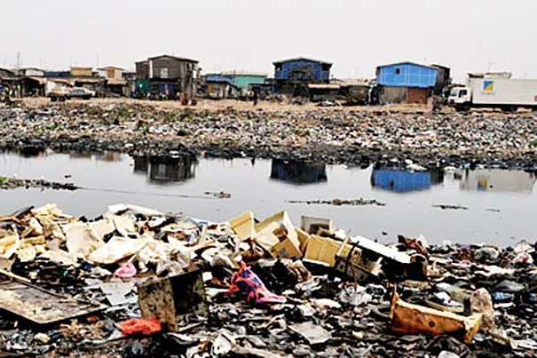 The area in Ghana called Agbogbloshie, where impoverished residents burn broken electronic parts to extract the metal components, was the focus of Harvard graduate Rachel Field's senior thesis project. Field's work yielded the Bicyclean, which was recently awarded a silver medal at the Acer Foundation's Incredible Green Contest in Taiwan.