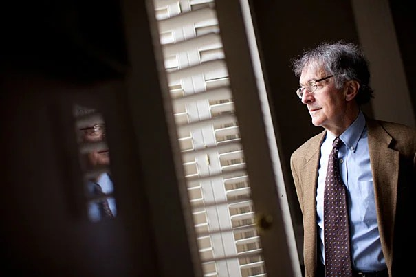 """Howard Gardner, the Hobbs Professor of Cognition and Education, recently reflected on his influences. """"We are the sum of whoever we worked with,"""" he said."""