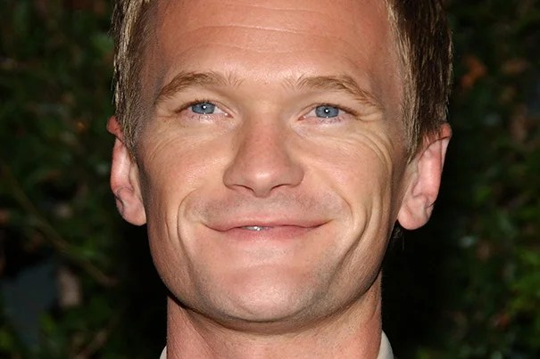Actor Neil Patrick Harris has been named Hasty Pudding's 2014 Man of the Year. Harris joins Dame Helen Mirren, who was named Woman of the Year last week.