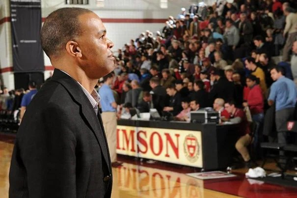 Harvard coach Tommy Amaker, whose Harvard squad reached the NCAA tournament third round for a second straight year, is a finalist for the Ben Jobe Award.