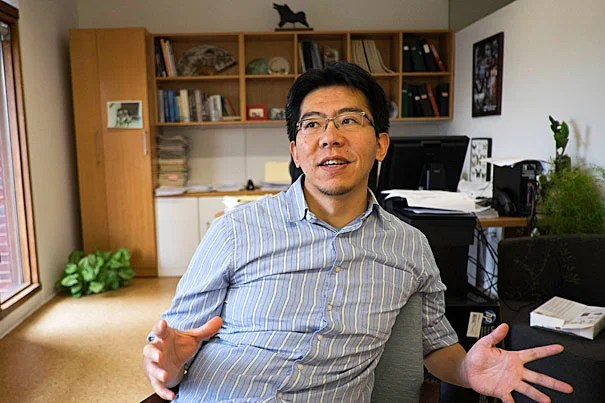 Joe Zhou, an associate professor in Harvard's Department of Stem Cell and Regenerative Biology, and his collaborators used a combination of genes to change pancreatic exocrine cells — one of the main forms of cells in the pancreas — in adult mice that have diabetes into insulin-producing beta cells that appeared to cure about a third of the mice of the metabolic disease, and improved insulin production in most of the other mice.