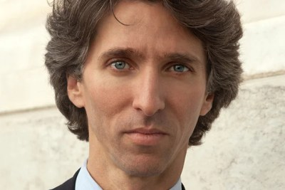 Damian Woetzel, M.P.A. '07, will receive the Harvard Arts Medal on April 30. Woetzel was a principal dancer at New York City Ballet from 1989 until his retirement from the stage in 2008.