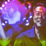 In 1998 when the cellist Yo-Yo Ma (photo 1, via video) wanted to bring together musicians from around the world, he named the project after the Silk Road, forming a nonprofit that spawned the Silk Road Ensemble (photo 2, via video). During an Academic Ventures program, Silk Road Ensemble musicians and Steve Seidel (photo 3), director of the Arts in Education program at the Harvard Graduate School of Education, discussed what it meant to navigate culture in artistic collaborations.