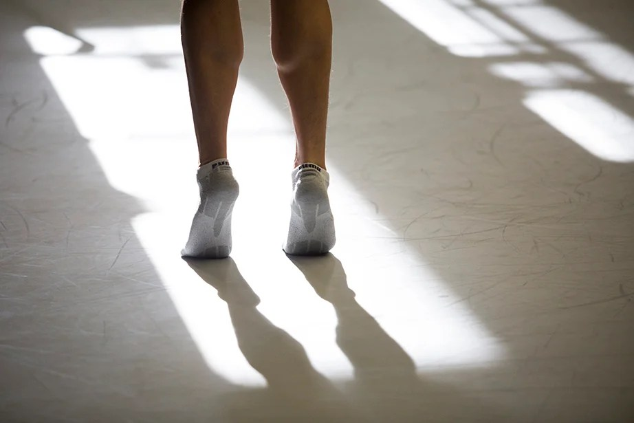 Mason Hsieh '15 rehearses. Stephanie Mitchell/Harvard Staff Photographer