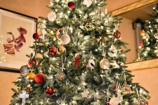 Harvard Professor Brought First Christmas Tree To New England U2013 Harvard  Gazette