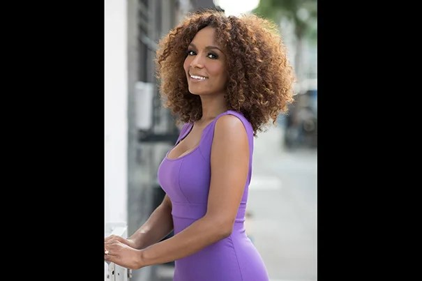 """Radcliffe Institute's conference """"Ways with Words: Exploring Language and Gender"""" will be held Thursday and Friday. It will include author and trans advocate Janet Mock, whose memoir, """"Redefining Realness,""""   examines her quest for gender """"selfhood."""""""