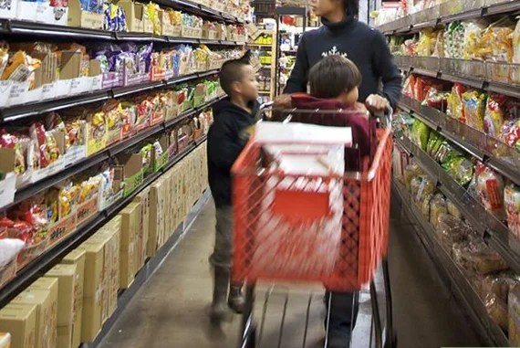 Groceryshopping-Creative-Commons