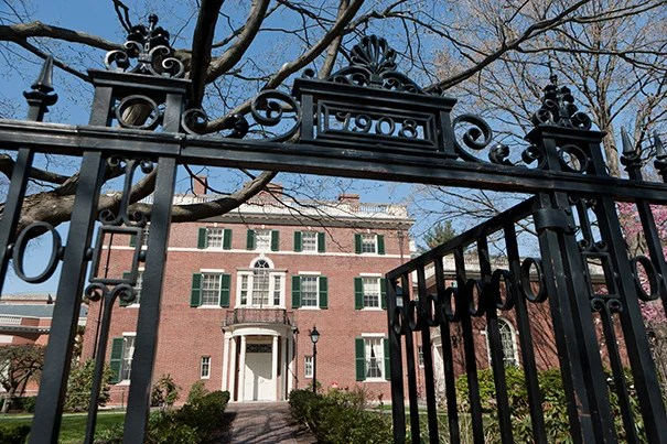 Elections are underway for this year's additions to the Board of Overseers, the larger of Harvard's two governing bodies.