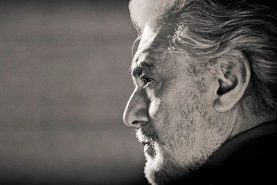 """""""You need to be passionate and focused. It is all in the road. Not a single step is a waste,"""" says celebrated opera singer Plácido Domingo, who will speak Thursday at Sanders Theatre."""