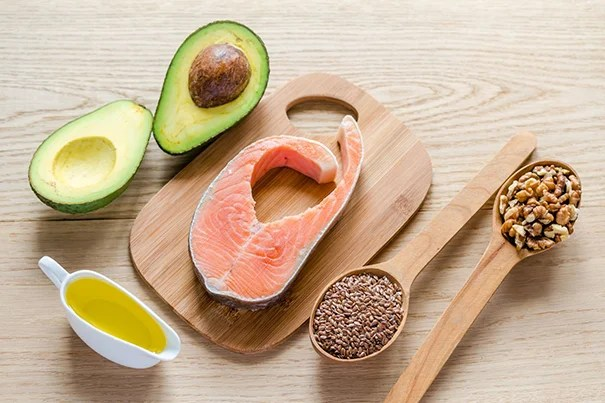 unsaturated fats linked to longer healthier life harvard gazette