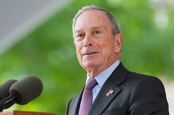 The Bloomberg Harvard City Leadership Initiative,  thanks to a generous gift from Michael Bloomberg, M.B.A. '66, will seek to equip U.S. mayors with the tools to create meaningful reforms in their cities.
