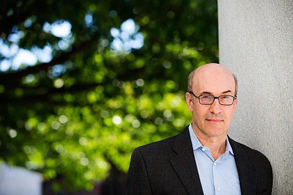 "In his latest book, ""The Curse of Cash,"" Ken Rogoff, the Thomas D. Cabot Professor of Public Policy as well as a professor of economics, argues that eliminating big bills could stymie black markets and crack down on tax evasion."