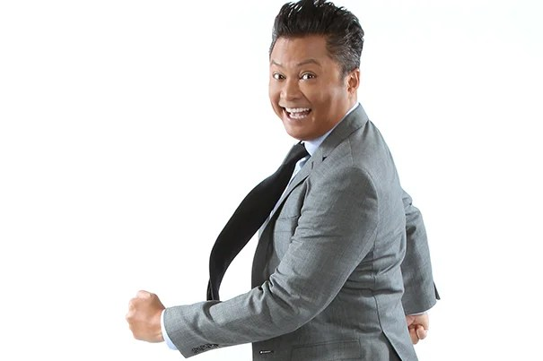 """In advance of his Wednesday appearance, actor Alec Mapa offers this sage advice: """"Don't be jealous of anyone, ever. That's a waste of time.Don't drink before an audition."""""""