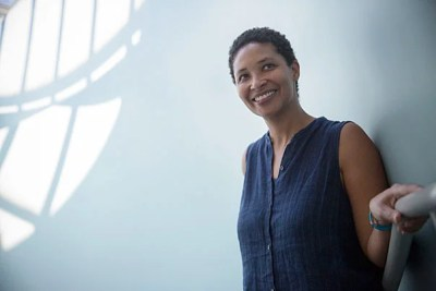Danielle Allen has been named James Bryant Conant University Professor, Harvard's highest faculty honor. Her appointment will begin in 2017.