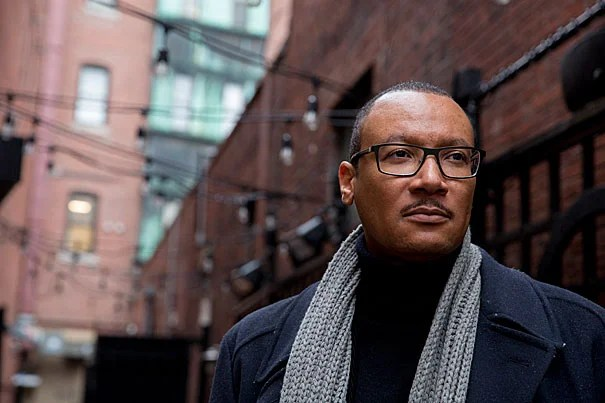 """Tommie Shelby, professor of philosophy and African and African-American studies, recently published """"Dark Ghettos: Injustice, Dissent, and Reform,"""" which argues that ghettos are fundamentally unethical and must be abolished."""