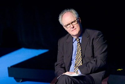 John Lithgow will be awarded the Harvard Arts Medal on April 27.