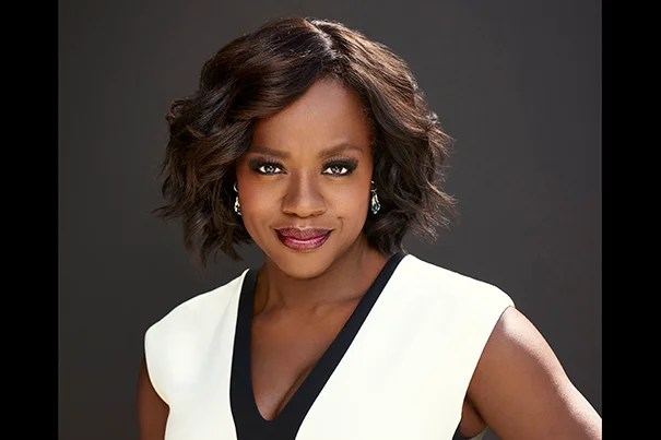 """Viola Davis, who was nominated for an Academy Award for her portrayal of Rose Maxson in the film """"Fences,"""" has been named Artist of the Year by the Harvard Foundation. She will be honored March 4."""