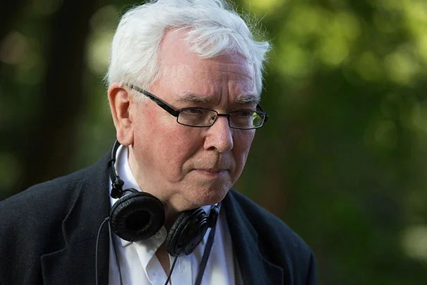 "Director Terence Davies speaks to the Gazette about  making his Emily Dickinson biopic ""A Quiet Passion"" and his empathy for Dickinson's infamous quirks."