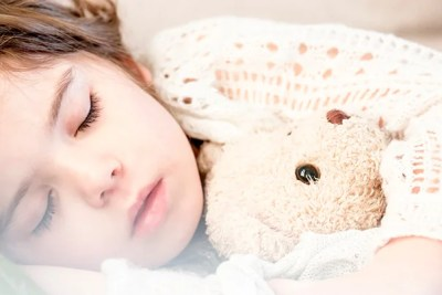"""""""We found that children who get an insufficient amount of sleep in their preschool and early school-age years have a higher risk of poor neurobehavioral function at around age 7,"""" says Elsie Taveras, a pediatrics professor at Harvard Medical School."""