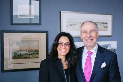 "Now in her 10th year on the board, including the last three on the executive committee, Susan Morris Novick '85 will succeed Martin J. ""Marty"" Grasso Jr. '78 as president of the Harvard Alumni Association."