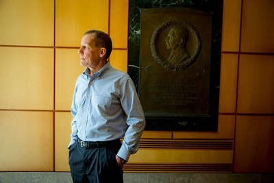 Professor Charles Lieber is the first to be awarded the  Joshua and Beth Friedman University Professorship. The title University Professor is in itself Harvard's highest faculty honor.