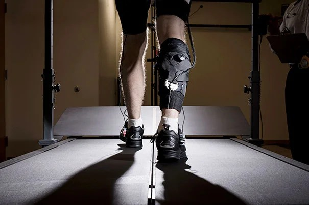 effect of robot technology for post stroke gait improvement A recent study has showed gait improvement with high-intensity  accoridng to the post-stroke  effects of robot-assisted therapy on stroke.
