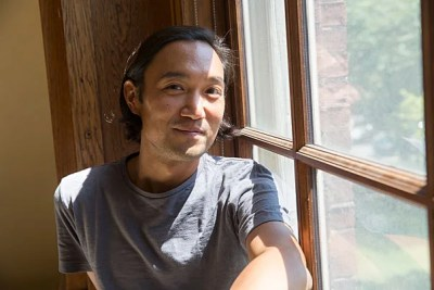 "A lecturer in Harvard's Creative Writing Program, Paul Yoon has published his third book, ""The Mountain,"" a collection of short stories thematically linked by their protagonists' struggles with isolation and trauma."