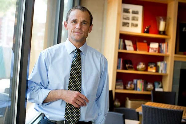 Graduate School of Education Dean James E. Ryan has announced he will depart Harvard at the end of the academic year to become president of the University of Virginia.