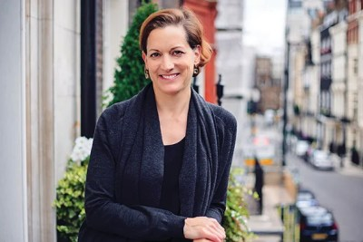 As part of the Ukrainian Research Institute's commemoration of the centennial of the Russian Revolution, Pulitzer Prize-winning author Anne Applebaum will discuss her research on the Holodomor.