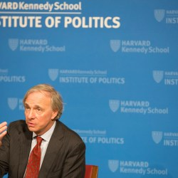 Ray Dalio explains unorthodox principles behind his investment firm