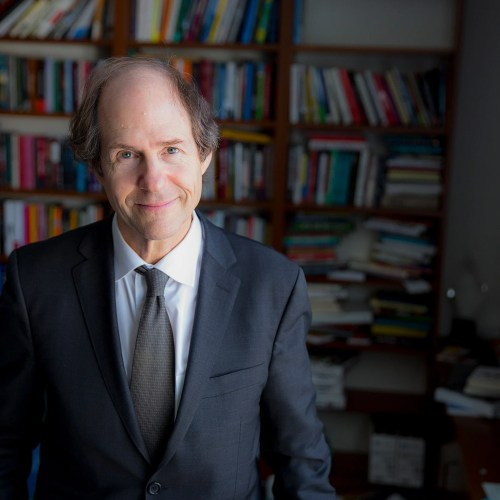 Cass Sunstein, the Robert Walmsley University Professor at Harvard Law School, has been awarded the Holberg Prize, one of the largest international awards given to an outstanding researcher.