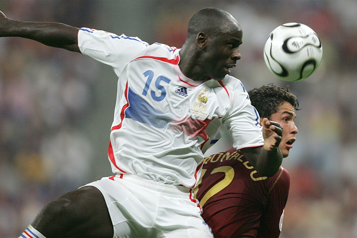 Harvard symposium probes issues that keep soccer from being ...