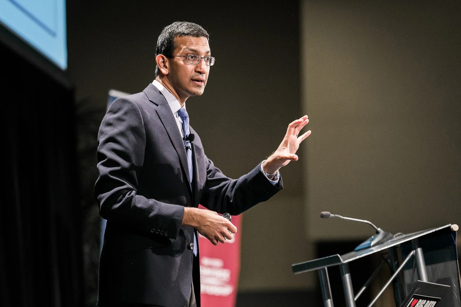 Raj Chetty returning to Harvard
