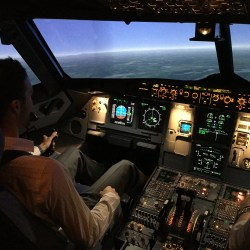 Harvard study links air quality to air safety
