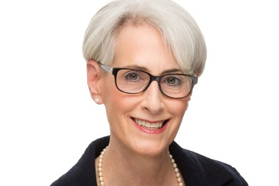 Wendy Sherman