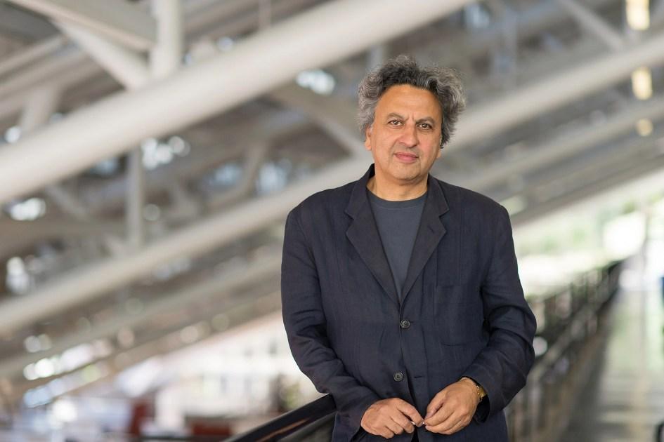 Mostafavi to step down as dean of Harvard Graduate School ...