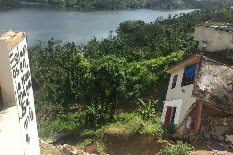 Harvard students create plan for renewable electricity in Puerto Rico