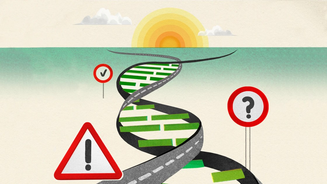 Researchers able to determine the effects of genes and environment in 560 common conditions