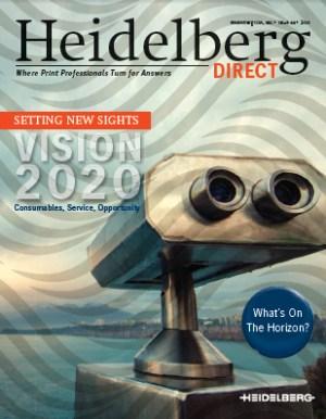 Click To Read - Heidelberg Direct Volume 44