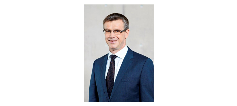Stephan Plenz, Head of Technology & Board Member, Heidelberg