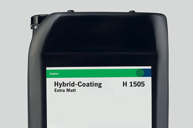 hybrid coating