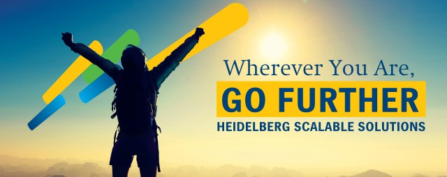 Scalable Solutions from Heidelberg