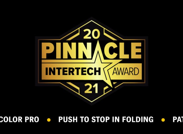 Heidelberg Earns Impressive Three Pinnacle InterTech Awards for 2021