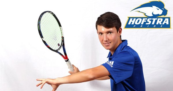 Pride Profile – Nick Silvestri, Men's Tennis – News ...