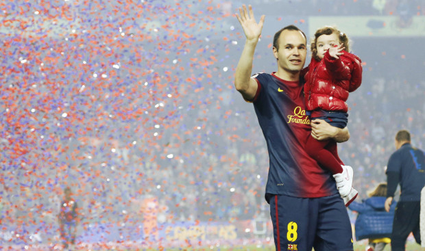 Andrés-Iniesta-the-most-beloved-footballer-around-the-world