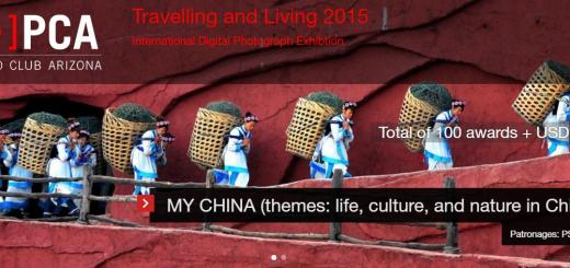 Travelling and living 2015