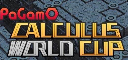 PaGamO世界微積分大賽